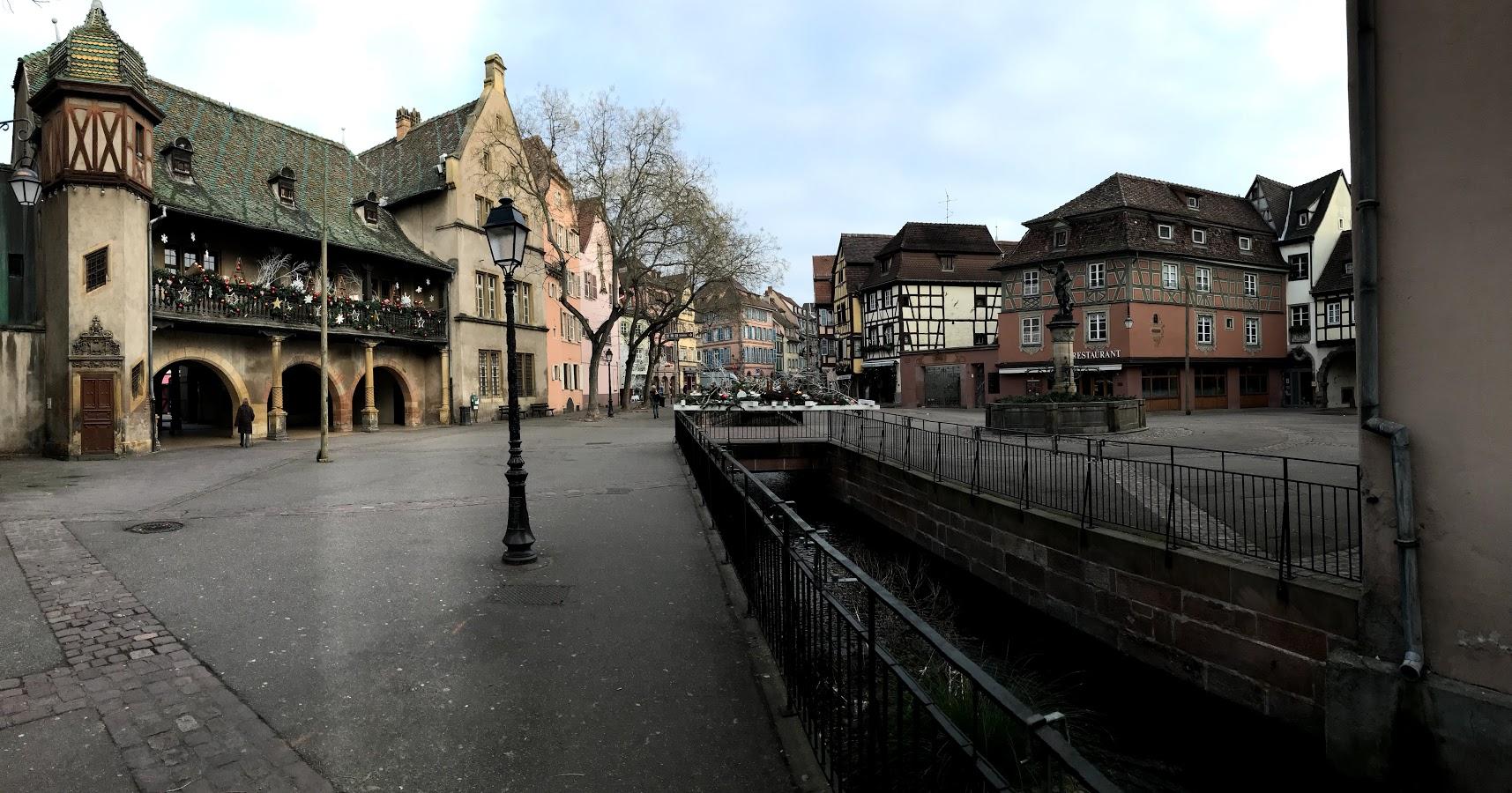 Rue-de-Tanners