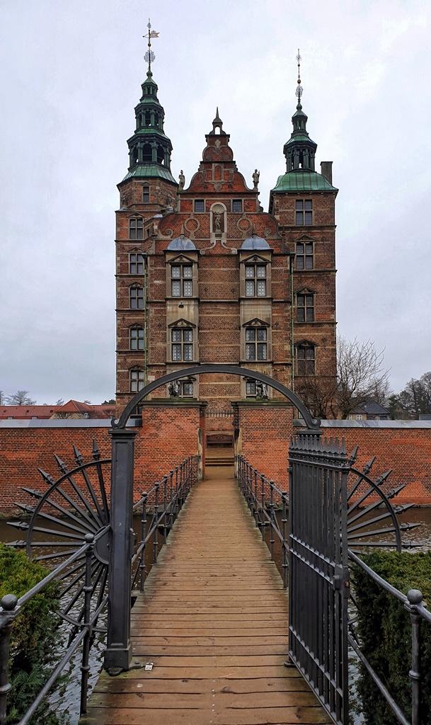 Ronseborg Slot